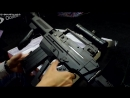Автомат-контроллер X-Rover GUN с Oculus Rift DK2 - обзор Virtuality Club