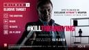 HITMAN 2 Elusive Target 1 starring Sean Bean. KillTheUndying