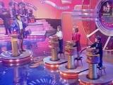 Угадай мелодию (ОРТ, 1996) Денис Киселев, Анастасия Рудакова, Александр Лямин
