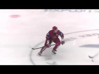 Шикарный хит Ови на Ягре и гол Малкина в ворота сборной Чехии