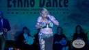 ASMAHAN - Gala Closing 26 August 2018, Russia, Saint-Petersburg «Ethno Dance»