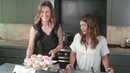 The Ultimate Vanilla Cupcake with Sprinkles' Candace Nelson | by Genevieve Padalecki