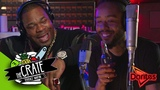 Busta Rhymes &amp Terrace Martin Make A Fire Beat On The Spot The Crate