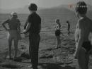 Девочка и эхо 1964г х ф СССР режиссёр Арунас Жебрюнас