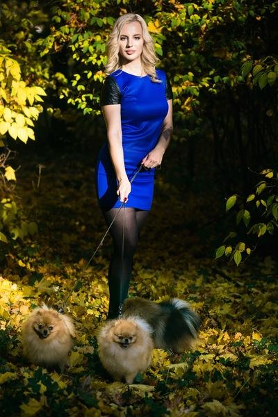 Виктория Щурова