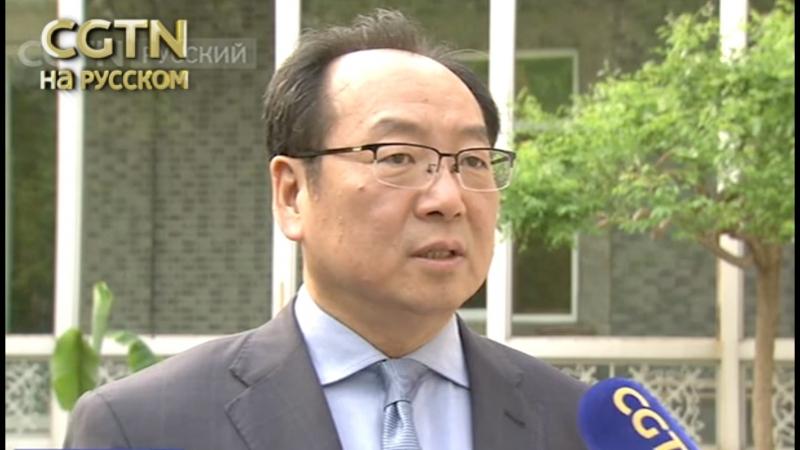 Вместе по пути -- Китай надеется на вклад Казахстана в реализацию инициативы Пояс и путь