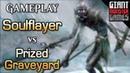 Soulflayer -vs- Dredge - MTGO league Gameplay 04