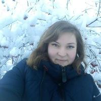 Юлия (Дубовик) Ушпик