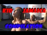Kid Jamaica compilation Cathy Heaven, Emma Butt, Donna Bell, Valentina Nappi, Angelica Heart, Jasmine Black, Valery Summer