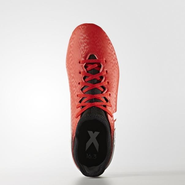 Футбольные бутсы X 16.3 FG