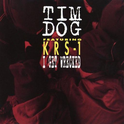 Tim Dog альбом I Get Wrecked EP