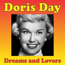 Doris Day альбом Dreams and Lovers