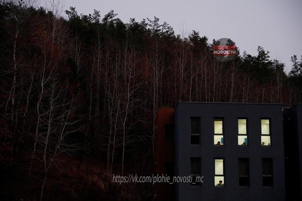 «Тюрьма во мне» Для большинства людей тюрьма — это место, откуда невозможно убежать. Для жителей Южной Кореи это убежище, где можно укрыться, расслабиться и отдохнуть от ежедневной гонки.