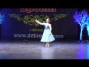 Московское время Венгерский танец И Брамс исполняет Кропотова Кира