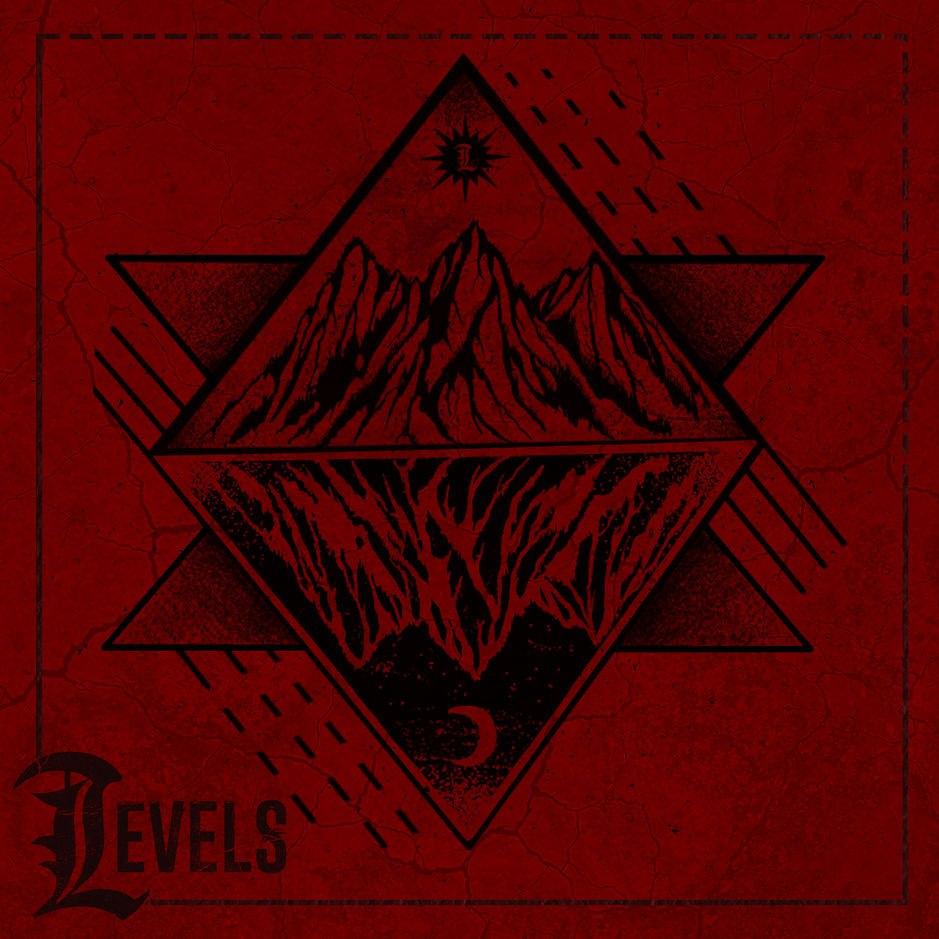 Levels - Levels (2018)