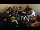 Mini Киндер Турнир 5 — Live