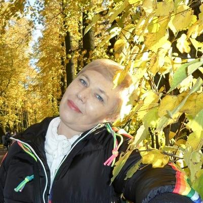 Ольга Фиалковская