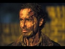 RUS SUB The Walking Dead Cast Says Goodbye to Andrew Lincoln