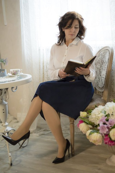 Наталья Поварнина