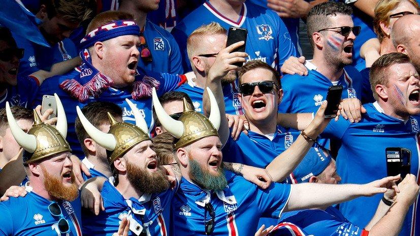 Как в России отреагировали на бойкот ЧМ-2018 Исландией и другими странами