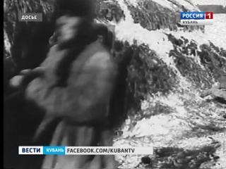 На Кубани вспоминают репрессированных казаков (ст.Полтавская)