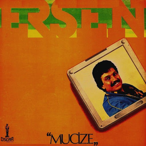 Ersen альбом Mucize