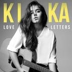 Kika альбом Love Letters