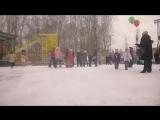 ХУТОРЯНКА - ДЕВЧОНОЧКА СМУГЛЯНКА!!! РУЧЕЁК!!! ХОРОВОД!!!