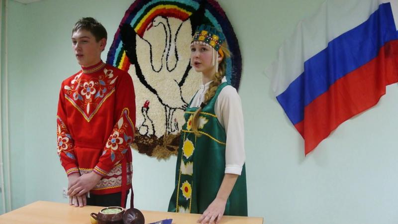№84. Импульс мира, Омская область