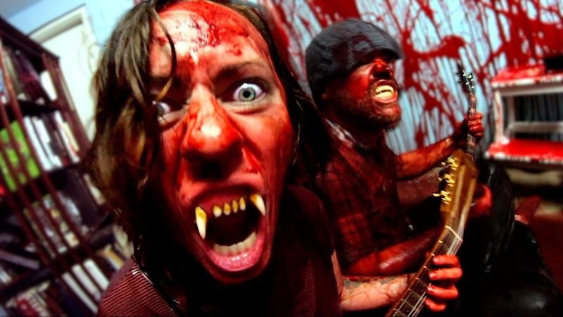 Slayer Bloodline Ukulele cover w Sarah Longfield