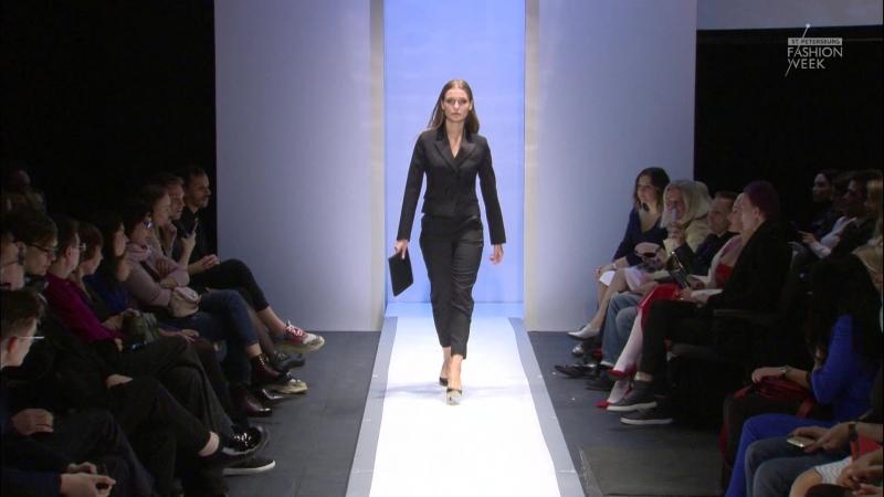 SPbFW Fall 2018 Bella Bellucci