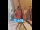 180812 Шивон в отеле в Тайбэе