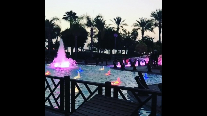 Cleopatra Beach 2018