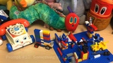 Lego Club--Mad Libs and Creative Writing!