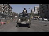 Ваганыч - Гелик (lil peep benz truck cover)