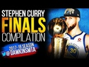 Stephen Curry Full 2018 NBA Finals Highlights vs Cavs 27 5 PPG 6 RPG 6 8 APG FreeDawkins