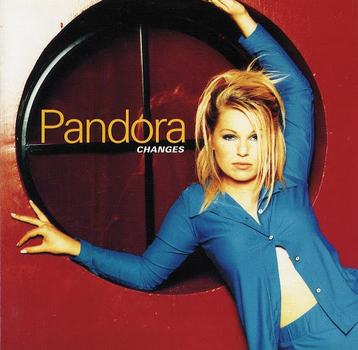 Pandora альбом Changes