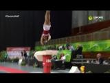 Rene Cournoyer CAN VT EF @ Portugal 2018