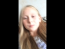 Кристина Латышева Live