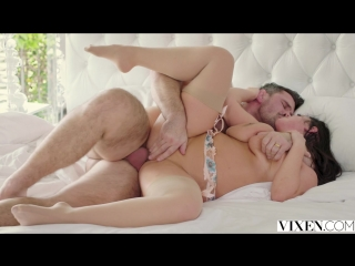 Angela white [all sex,missionary,69,doggystyle,riding,pussy licking,brunette,big ass,big tits,new porn 2018]