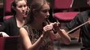 Vivaldi's Flautino Concerto in C Major (RV 443) | Lucie Horsch with the MCO