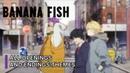 Banana Fish Opening 1,2 Ending 1,2
