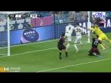 Реал Мадрид - Милан прямой эфир на русском