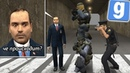 FBI OPEN UP Гаррис Мод ДаркРП GMod Dark RP