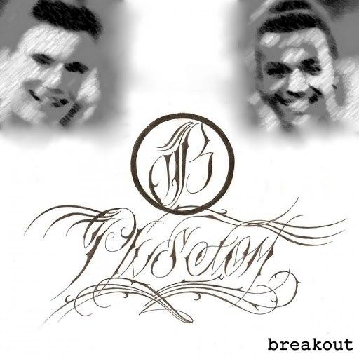 BreakOut альбом Plus fort