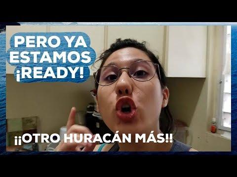 VIENE OTRO HURACAN!! | como me preparo | OJO VIDEO GRACIOSO