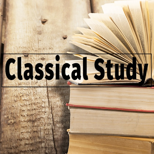piano альбом Classical Study