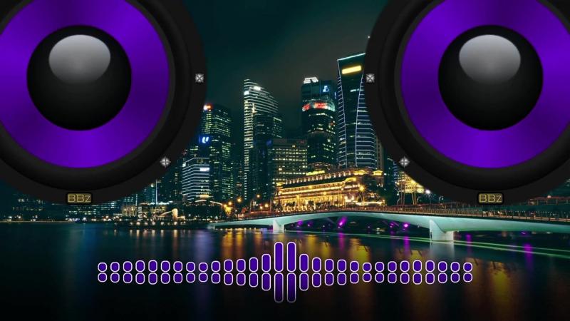 TroyBoi - Flamez (Alexander Lewis Remix) (Bass групп)
