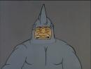 Classic Spider-Man '67 - 1x14 Il Rinoceronte D'oro/Progetto per il Crimine