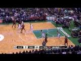 Бостон Селтикс - Кливленд Кавальерс | Игра 1